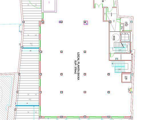 Local en alquiler en calle Joan Tarrida, Sitges - 310824669