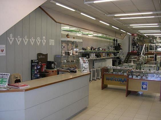 Local en alquiler en calle Sant Llàtzer, Creu de la Mà en Figueres - 280663909