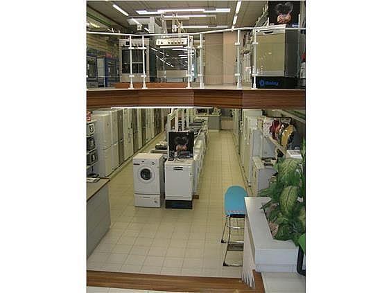 Local en alquiler en calle Sant Llàtzer, Creu de la Mà en Figueres - 280663915