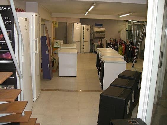 Local en alquiler en calle Sant Llàtzer, Creu de la Mà en Figueres - 280663924