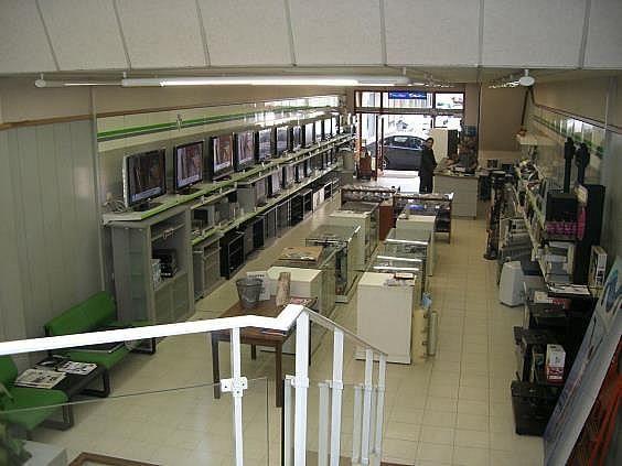 Local en alquiler en calle Sant Llàtzer, Creu de la Mà en Figueres - 280663933