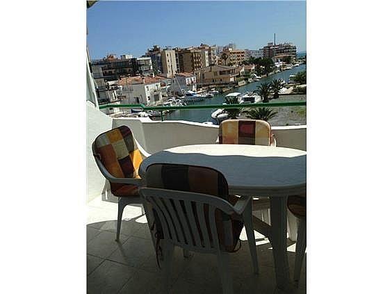 Apartamento en venta en calle Cap de la Gola, Roses - 280664038