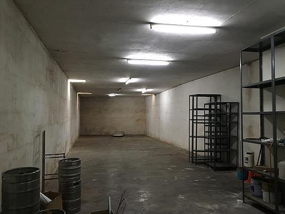 Local en alquiler en calle Sant Llatzer, Creu de la Mà en Figueres - 280664536