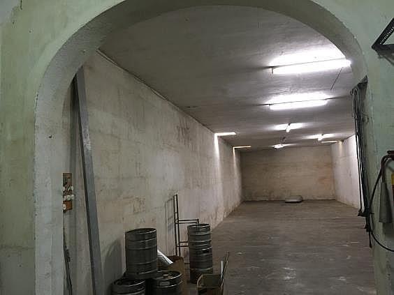 Local en alquiler en calle Sant Llatzer, Creu de la Mà en Figueres - 280664542