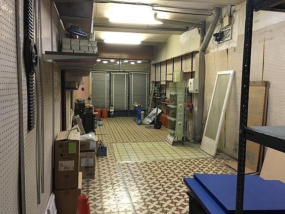 Local en alquiler en calle Sant Llatzer, Creu de la Mà en Figueres - 280664545