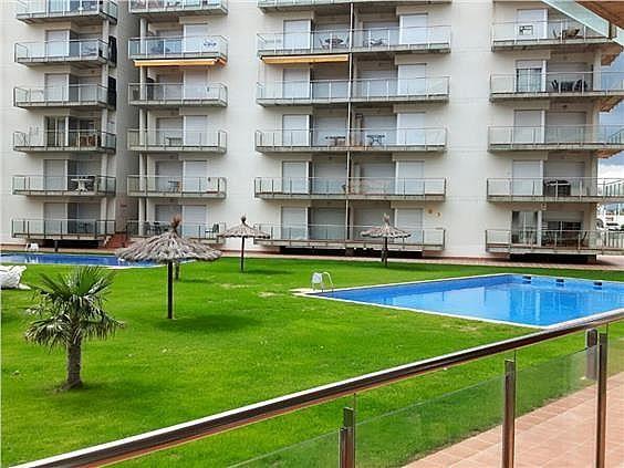 Apartamento en venta en calle Santa Margarita, Roses - 323825286