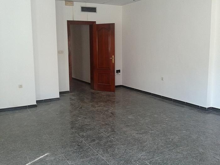 Oficina en alquiler en calle Cuesta de la Baronesa, Casco antiguo en Cartagena - 280701489