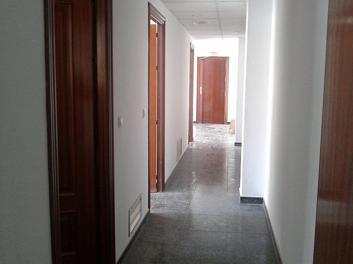 Oficina en alquiler en calle Cuesta de la Baronesa, Casco antiguo en Cartagena - 280701492