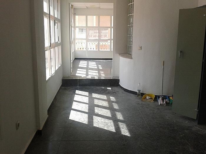 Oficina en alquiler en calle Cuesta de la Baronesa, Casco antiguo en Cartagena - 280701500