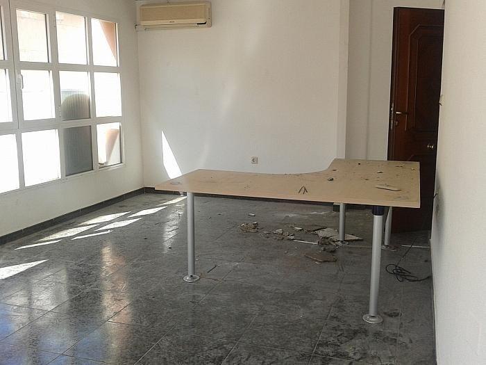 Oficina en alquiler en calle Cuesta de la Baronesa, Casco antiguo en Cartagena - 280701502