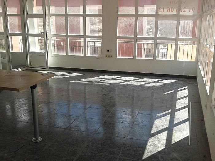 Oficina en alquiler en calle Cuesta de la Baronesa, Casco antiguo en Cartagena - 280701503