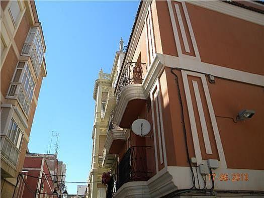 Oficina en alquiler en calle Cuesta de la Baronesa, Casco antiguo en Cartagena - 280701508
