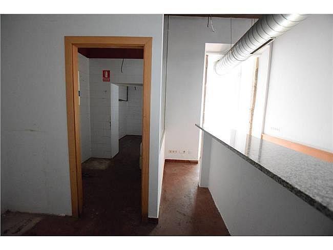 Local comercial en alquiler en Mataró - 405161639