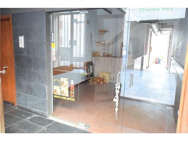 Local comercial en alquiler en Mataró - 405161642