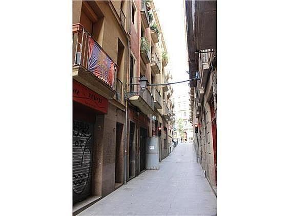 Local en alquiler en calle Moles, El Gótic en Barcelona - 284022629