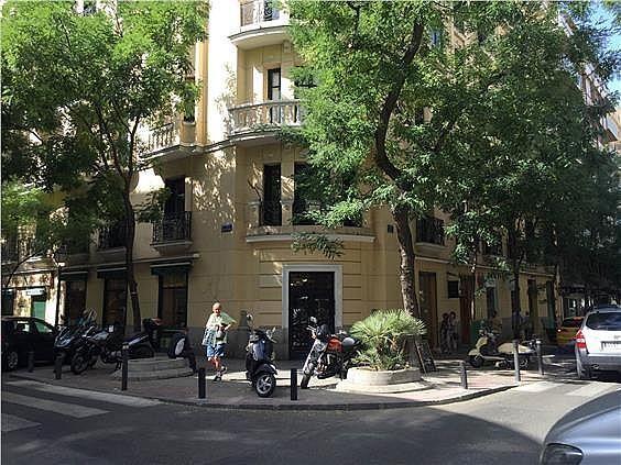 Oficina en alquiler en calle Ayala, Goya en Madrid - 323380008