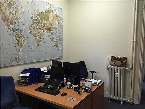 Oficina en alquiler en calle Ayala, Goya en Madrid - 323380017