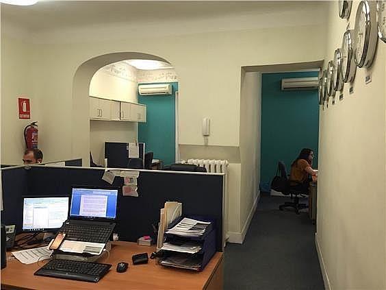 Oficina en alquiler en calle Ayala, Goya en Madrid - 323380020