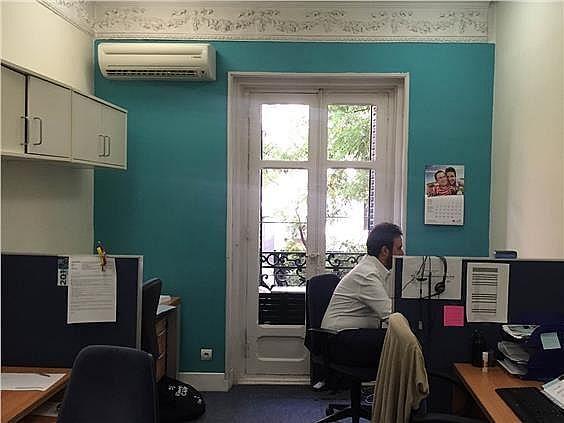 Oficina en alquiler en calle Ayala, Goya en Madrid - 323380023