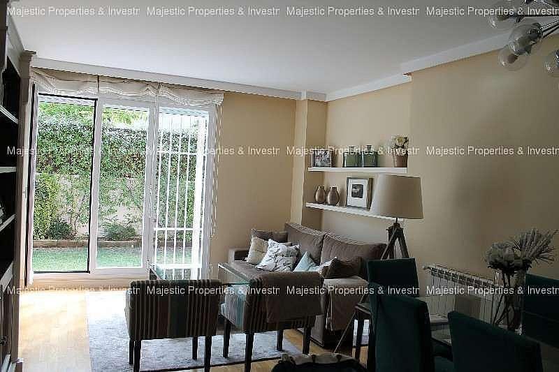 Foto - Piso en alquiler en Dehesa de Navalcarbon-Montecillo en Rozas de Madrid (Las) - 319068762