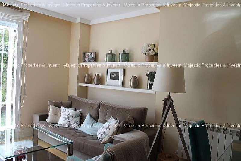 Foto - Piso en alquiler en Dehesa de Navalcarbon-Montecillo en Rozas de Madrid (Las) - 319068765