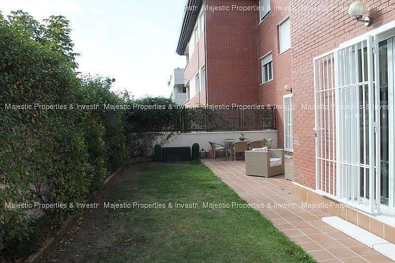 Foto - Piso en alquiler en Dehesa de Navalcarbon-Montecillo en Rozas de Madrid (Las) - 319068768