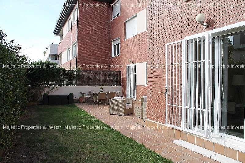 Foto - Piso en alquiler en Dehesa de Navalcarbon-Montecillo en Rozas de Madrid (Las) - 319068777