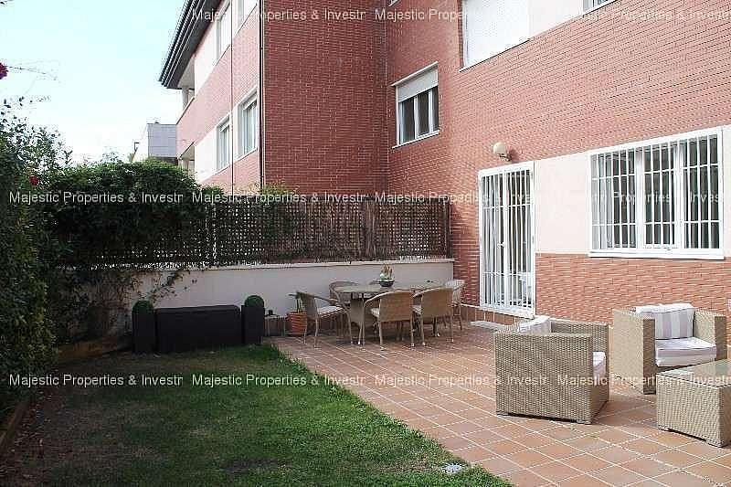 Foto - Piso en alquiler en Dehesa de Navalcarbon-Montecillo en Rozas de Madrid (Las) - 319068780