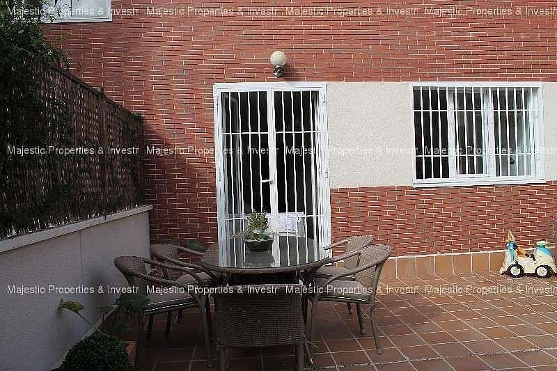 Foto - Piso en alquiler en Dehesa de Navalcarbon-Montecillo en Rozas de Madrid (Las) - 319068783