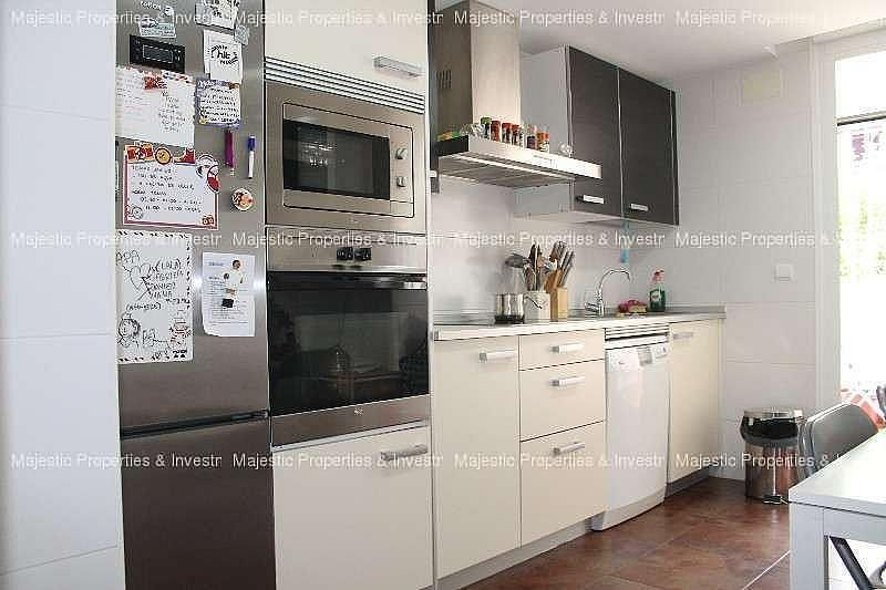 Foto - Piso en alquiler en Dehesa de Navalcarbon-Montecillo en Rozas de Madrid (Las) - 319068795