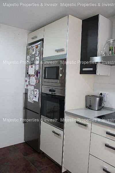 Foto - Piso en alquiler en Dehesa de Navalcarbon-Montecillo en Rozas de Madrid (Las) - 319068798