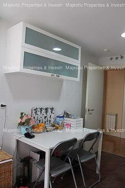 Foto - Piso en alquiler en Dehesa de Navalcarbon-Montecillo en Rozas de Madrid (Las) - 319068801