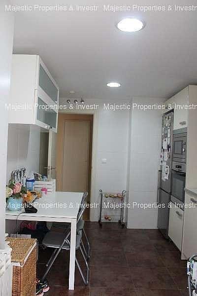 Foto - Piso en alquiler en Dehesa de Navalcarbon-Montecillo en Rozas de Madrid (Las) - 319068807