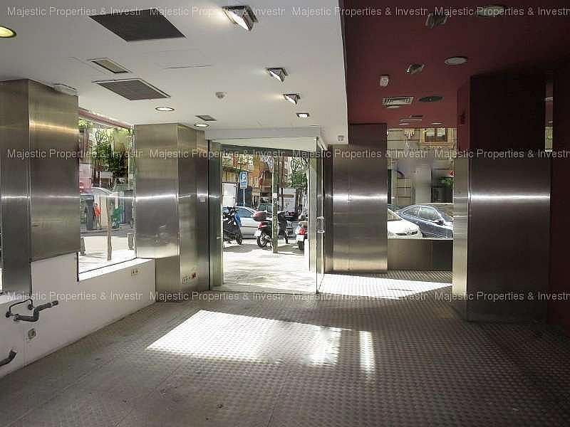 Foto - Local en alquiler en Almagro en Madrid - 316093801