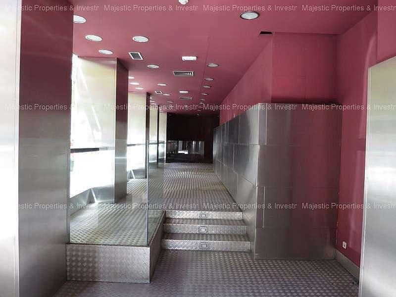 Foto - Local en alquiler en Almagro en Madrid - 316093804