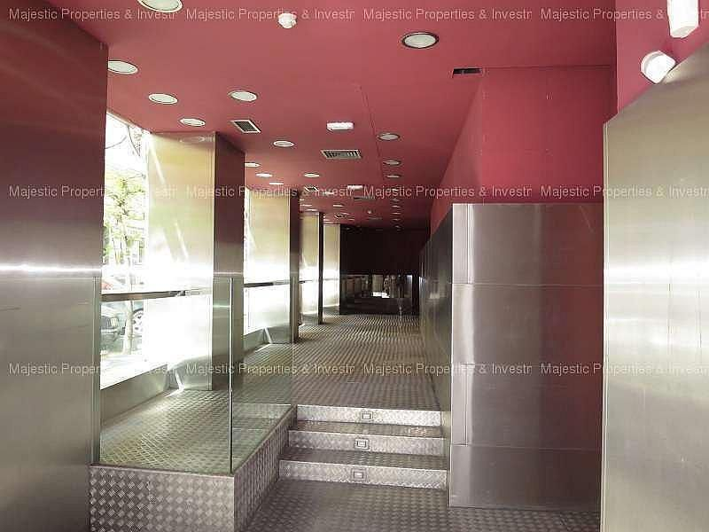Foto - Local en alquiler en Almagro en Madrid - 316093807