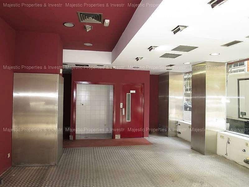 Foto - Local en alquiler en Almagro en Madrid - 316093822