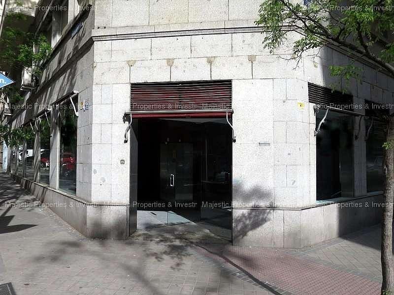 Foto - Local en alquiler en Almagro en Madrid - 316093849