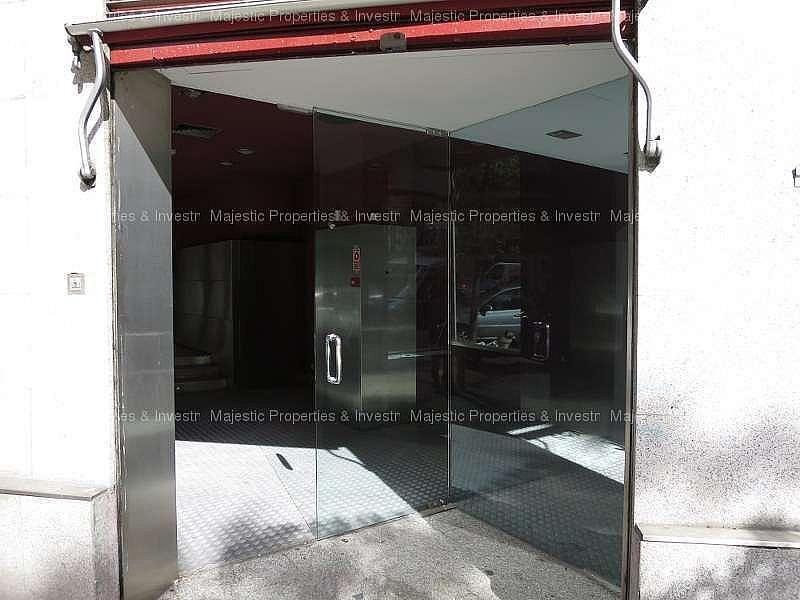Foto - Local en alquiler en Almagro en Madrid - 316093852