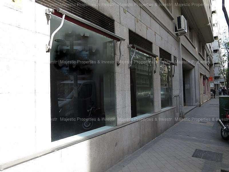 Foto - Local en alquiler en Almagro en Madrid - 316093855