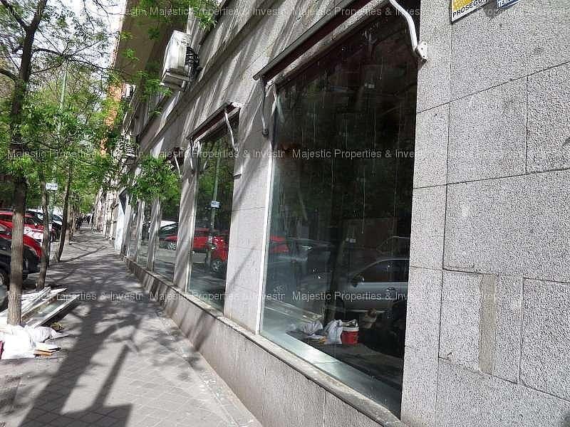 Foto - Local en alquiler en Almagro en Madrid - 316093858