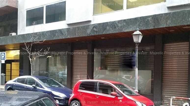 Foto - Local en alquiler en Castellana en Madrid - 316094452