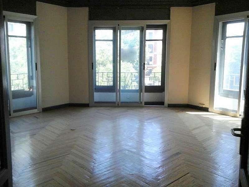 Foto - Oficina en alquiler en Recoletos en Madrid - 318566151