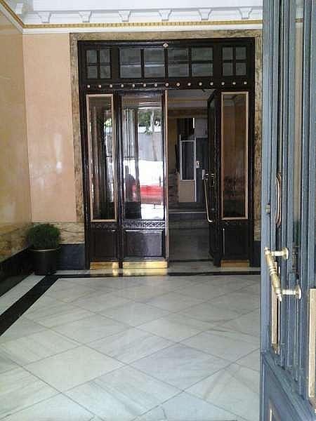 Foto - Oficina en alquiler en Recoletos en Madrid - 387618693