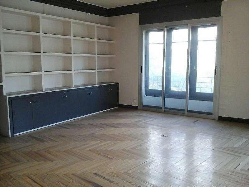 Foto - Oficina en alquiler en Recoletos en Madrid - 318566163