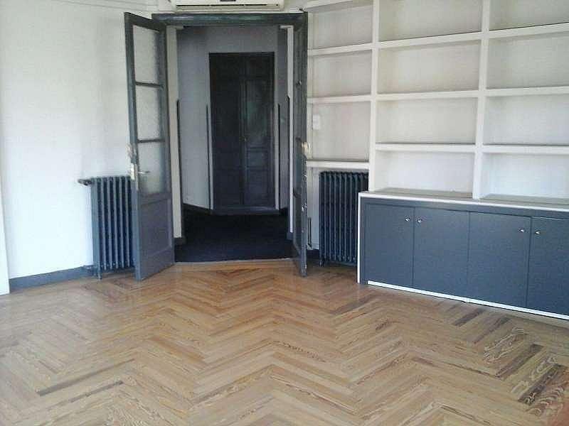 Foto - Oficina en alquiler en Recoletos en Madrid - 318566172