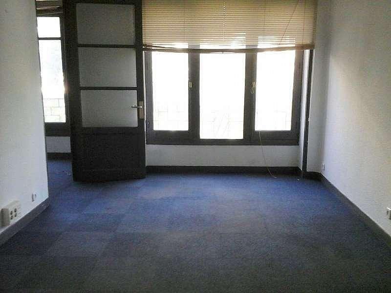 Foto - Oficina en alquiler en Recoletos en Madrid - 318566175
