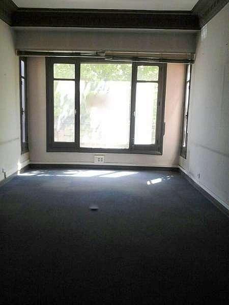 Foto - Oficina en alquiler en Recoletos en Madrid - 318566184