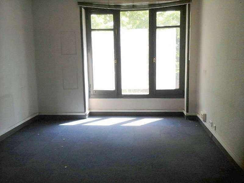 Foto - Oficina en alquiler en Recoletos en Madrid - 318566196