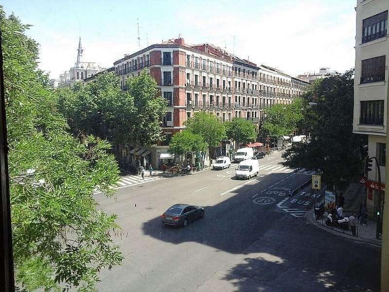 Foto - Oficina en alquiler en Recoletos en Madrid - 318566202